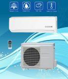 9000 BTU Condicionador de Ar exterior de plástico