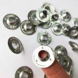 Le métal Mèche pourvoyeur des onglets pour bougie de décisions / Bougie bougie DIY accessoire Elctroplated effet de mèche de taille différente