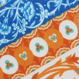 Tessuto 100% di stampa del rayon 45X 45/100X80 per gli indumenti (AMA170608-13)