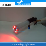 Mais novo LED CO2 Jet Gun Stage Effect