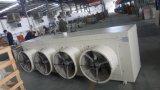 중국 제조자 DJ-210 저온 물 녹이는 천장 공기 냉각기 또는 열교환기