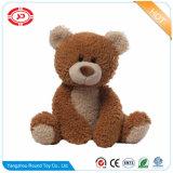 22inches encheu o brinquedo bonito macio do presente do urso gigante da peluche do luxuoso