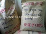 De Tannine CAS 1401-55-4 van de Tannine van alcoholische dranken