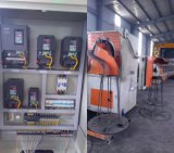 Einphasig-Input Wechselstrom-Laufwerk-Motordrehzahlcontroller der hohen Leistungsfähigkeits-VFD 220V