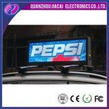im Freien P5 Bildschirm des drahtloses des Steuer3g/4g Taxi-LED