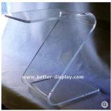 Tableau dinant acrylique clair moderne de Squre (BTR-Q7003)
