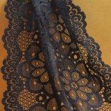 Lacet français africain de vêtement de lacet