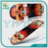 planche à roulettes en bois de Longboard de l'érable 7ply chinois à vendre