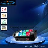 Cer RoHS Standard16pcs 25W endlose Rolle 4 in 1 RGBW Partei-Punkt-Armkreuz Sharpy Träger LED DJ halten helles bewegliches Hauptphantomlicht ab