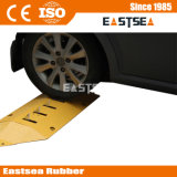 2015 Nouveau produit Traffic Control Steel Yellow Tire tueur