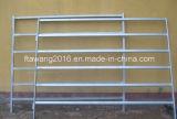 Galvanisierte Metallschafe, die Panel-/Schaf-Feder-/Sheep-Hürde/Schaf-Gatter einzäunen