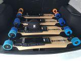 E-Planche à roulettes à quatre roues de Longboard de montagne neuve
