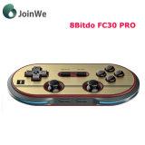 8bitdo FC30のプロゲームのパッド