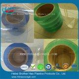 Reichweite-Qualitätskühlraum-Nylon verstärkter Vinyltür-Vorhang-Streifen