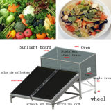 Energiesparende Nahrungsmittelsolartrockner-Korn-Gemüse-Frucht-Solartrockner