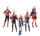 Halloween Party Costumes Sexy Women Movie Queen Costume Cosplay Costumes