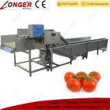 Моющее машинаа фрукт и овощ нержавеющей стали промышленное