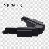 A alta qualidade 1 circuita o conetor flexível da trilha de 3 fios (XR-369)