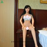 Jl 125 Cm大人のSpecailの表面若い女の子完全なボディ人のための堅い膣の性のおもちゃ
