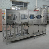 Micro-Computer Bottle Washer / Filling / Capper (JND100)