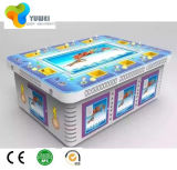 Preiswerte Donner-Drache-Fisch-Hunter-Säulengang-Spiel-Maschinen-elektronisches Spiel-Maschine für Verkauf