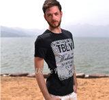 주문 남자는 의복 공장을%s t-셔츠를 인쇄했다