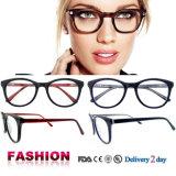 Acetato Handmade Eyewear di vetro ottici della montatura per occhiali