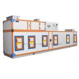 Deumidificatore industriale canalizzazione/della conduttura