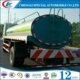 HOWO 6 Wiel 10cbm de Vrachtwagen van de Levering van het Water