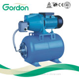 Gardon elektrische kupferner Draht-selbstansaugende Zusatzstrahlpumpe mit Becken