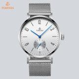 China-Hersteller-kundenspezifisches automatisches Uhr-Mann-Luxuxmetall Wristwatch72741