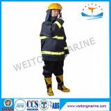 Het mariene Brandbestrijdings Vuurvaste Kostuum van de Brandbestrijding van de Apparatuur