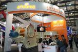 Trituradora de quijada grande del uso de la explotación minera de Capcity para el machacamiento del mineral (JC160)