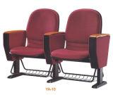 고밀도 형 거품을%s 가진 현대 편리한 직물 영화관 영화 시트 극장 의자