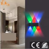 Photometric Mooi Restaurant zonder de Lamp van de Muur van de Glans met RoHS