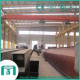 Подъем машины Ld тип электрического мостового крана для продажи