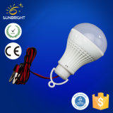 Bulbo favorable 5-12W del precio DC12V LED