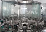 Завершите завод фабрики напитка заполняя начиная машины проекта