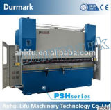 Freno de la prensa del CNC de Da52s 63 toneladas para trabajar en inoxidable