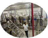 Machine de remplissage assaisonnée complète de la boisson 3in1 de boissons