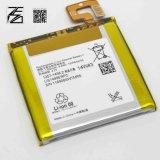 Batterie Lis1499erpc de téléphone mobile de qualité pour Sony Xperia T/Lt30p
