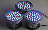 Yaye 18 Ce/RoHS 9W LED IP68를 가진 수중 빛/9W LED 수영풀 빛/9W LED 수중 램프