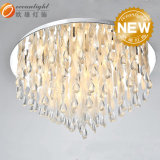 Lampada di vetro decorativa Om77078 del soffitto del lampadario a bracci delle lampade di cristallo moderne del soffitto
