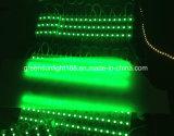 Módulo LED para materiales publicitarios