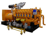 Generatore di Gas Engine