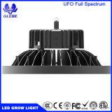 Venda por grosso de bricolage OVNI barata OVNI exterior LED 150W planta crescer a luz de LED
