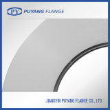 Bride d'anneau de plaque en aluminium 5083