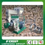 熱い販売のリングは木製の餌を作るための木製の餌の製造所を停止する