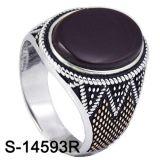 Monili d'argento dell'imitazione dell'anello di Hotsale 925 della fabbrica
