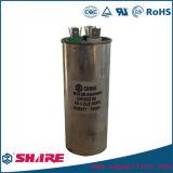 AC 모터 실행 축전기 50UF 450VAC Cbb65 축전기